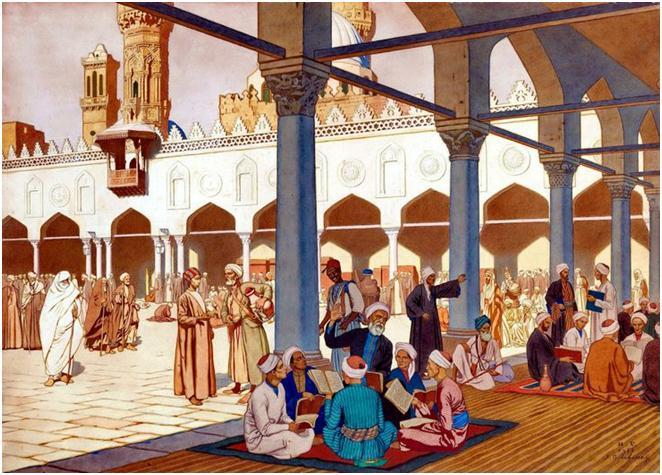 Mukhtalith, Rawi yang Mengalami Penurunan Kualitas Ketsiqahannya