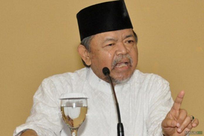 Kiai Ali Mustafa Yaqub